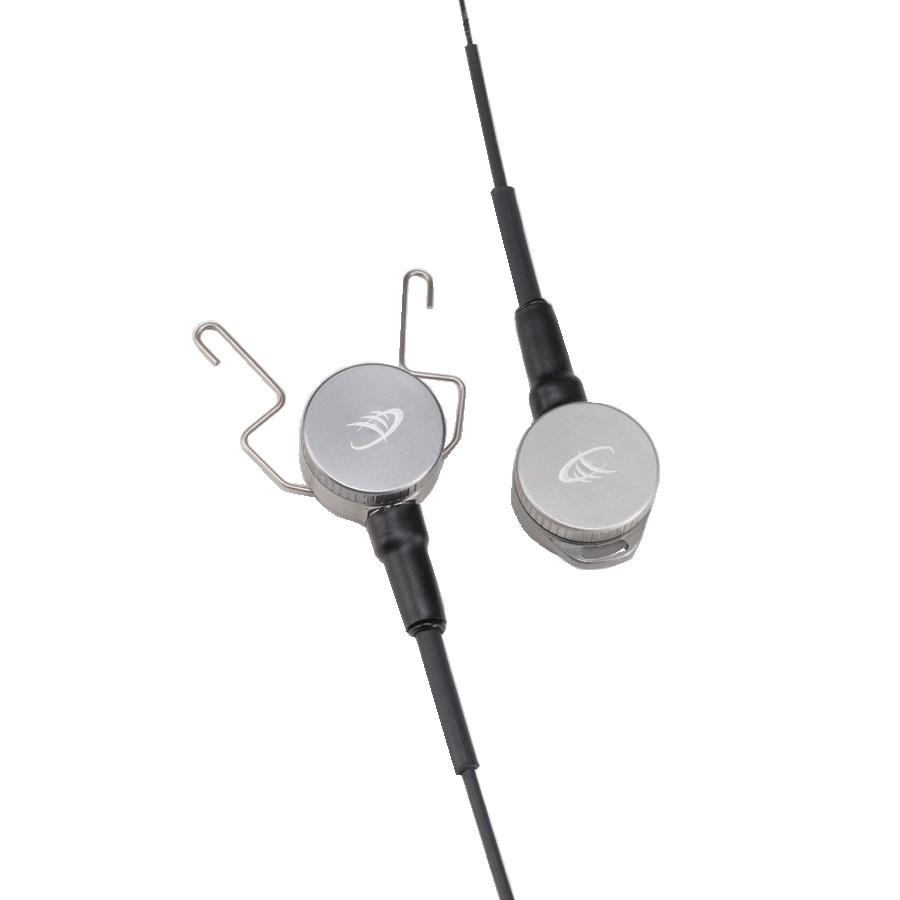 Micro Tail and Leg UHF